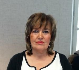 Mary Bauché