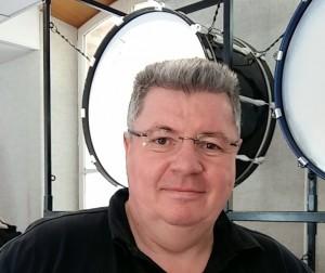 Patrick Brosseron